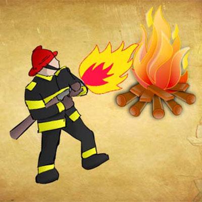 Fight Fire with Fire Lyrics