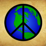 Peace On The Earth