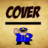 Under Cover Cop